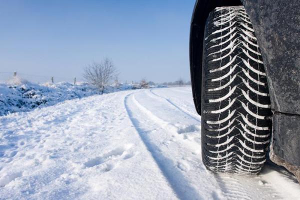 Правила и рекомендации при обкатке зимних шипованных колёс