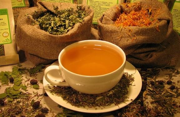 Сердце береги своё - принимай монастырский чай