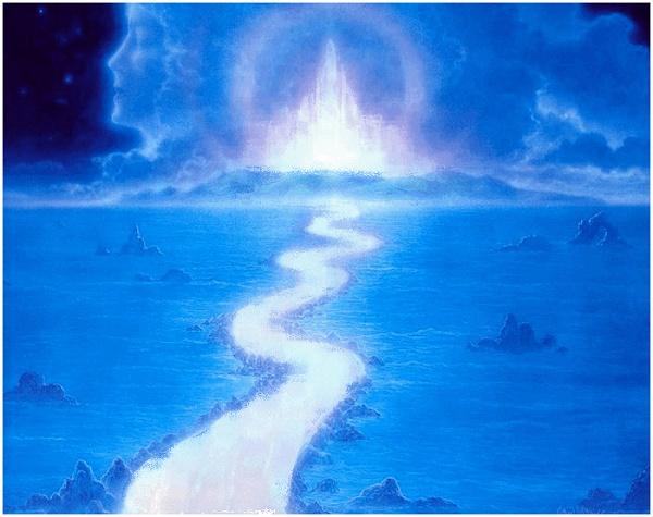 У каждого своя дорога к храму