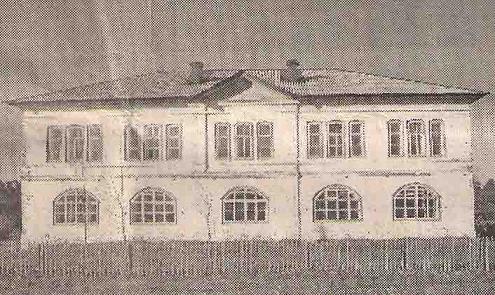 Шабалинский район, Щекотова Евгения