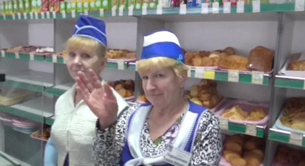 Кулинария в Шабалинском районе ждет своих покупателей