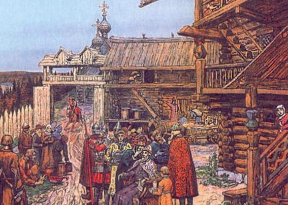 деревня, Шабалинский район