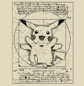 Vitruvian_pikachu
