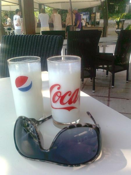 Кока-Пепси-Айран_