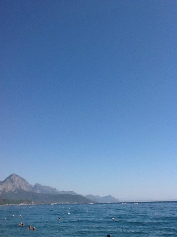 Небо и море.JPG