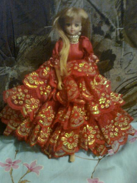 Кукла-Красавица_