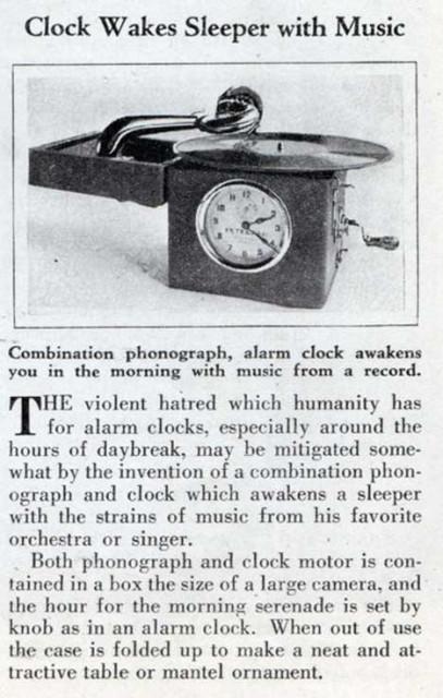 Четыре нелепых ретро изобретения