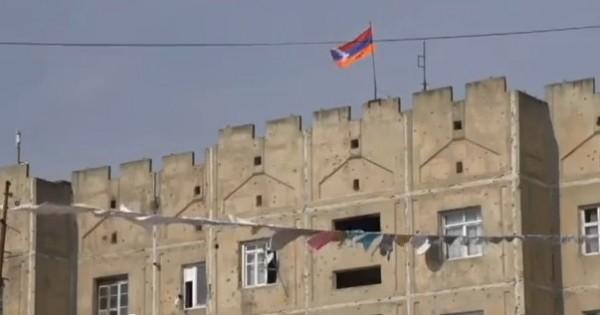 В карабахской общине Иванян открылся новый детсад