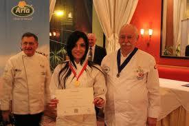 Конкурсы кулинарного мастерства