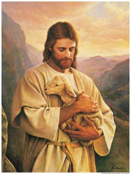 Jesus-Christ-Lamb
