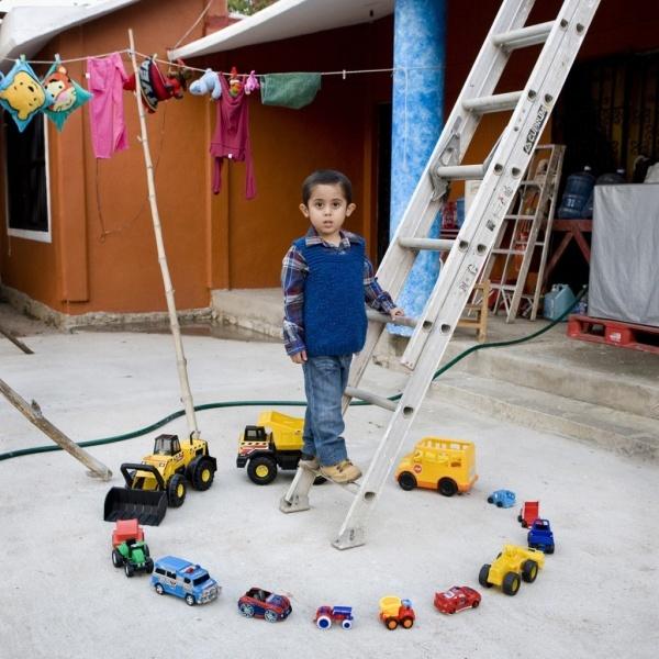 Абель — Нопальтепек, Мексика
