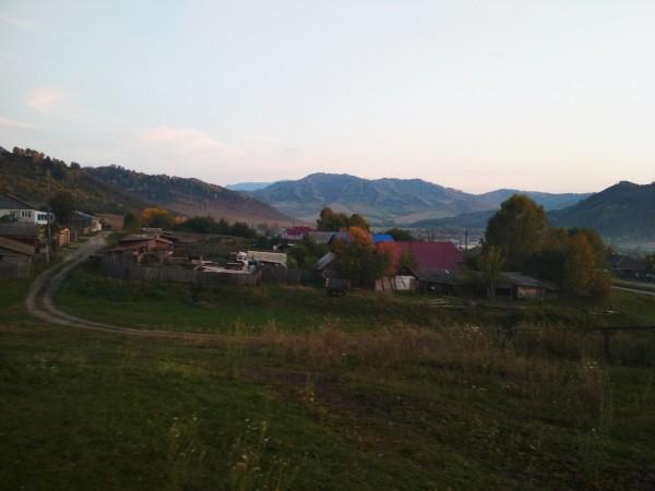 ещё пейзаж