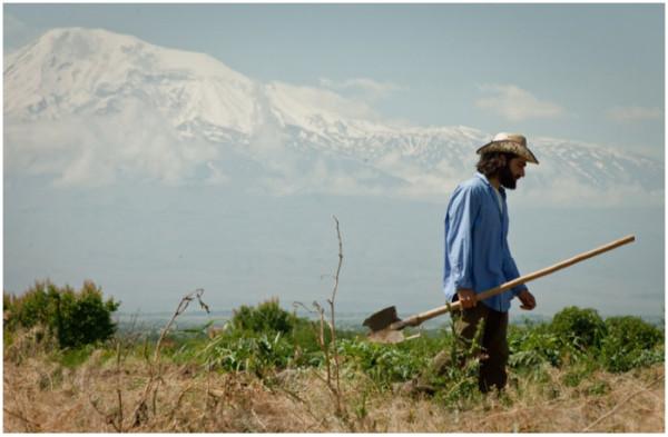 GEO - Armenia - Ararat