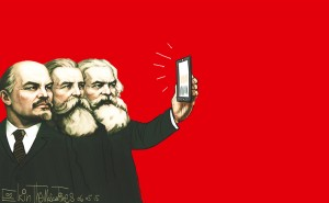 M-E-L Selfie