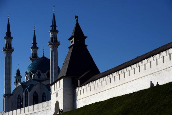 Eurasia - Kazan