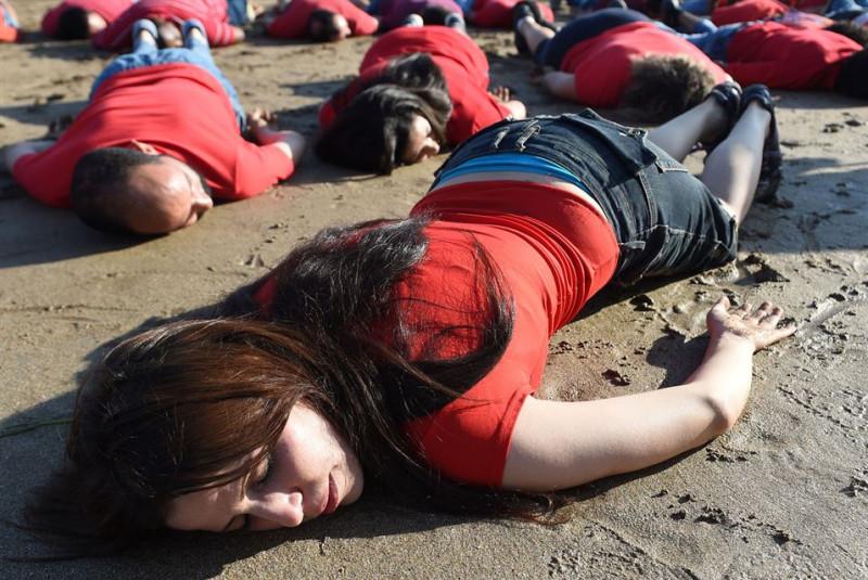 Aylan Kurdi we are