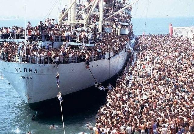 Refugees 5