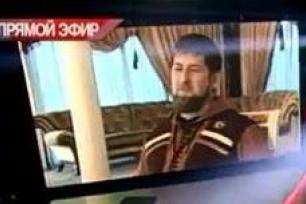 Cadyrov Minaev
