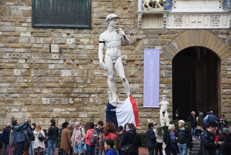 Florence 15.11.2015