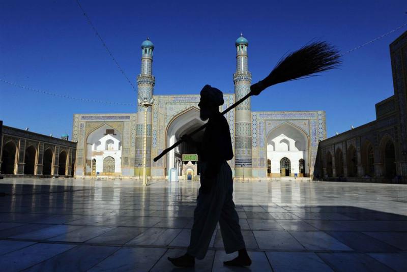 Gerat Main Mosque
