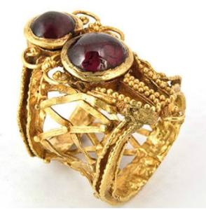 Scythian Gold Amsterdam