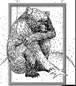 Bear of Rus