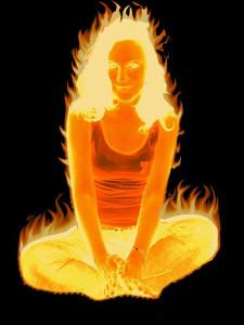 Burning Humane