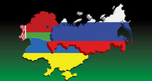 Auld Rossija