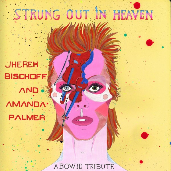 A Bowie Tribute Strung-Out-in-Heaven