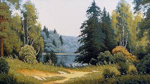 Rus Forest