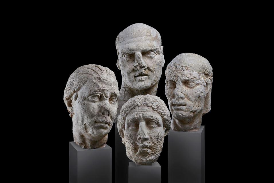 """Syracuse Museo archeologico regionale """"Paolo Orsi"""" di Siracusa 1"""