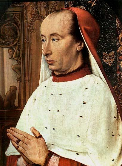 Pu Metempsychosis 3 Charles II de Bourbon