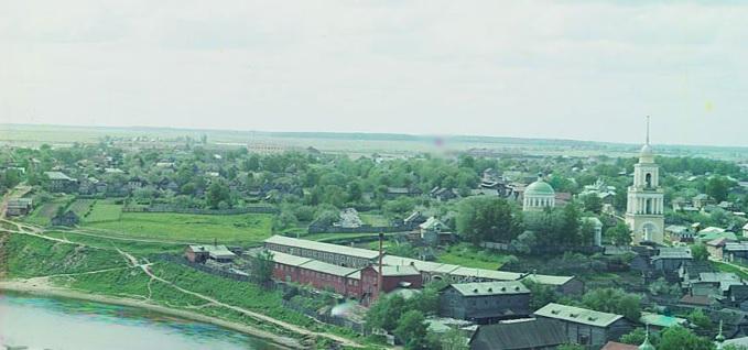 Rzhev 1910 21