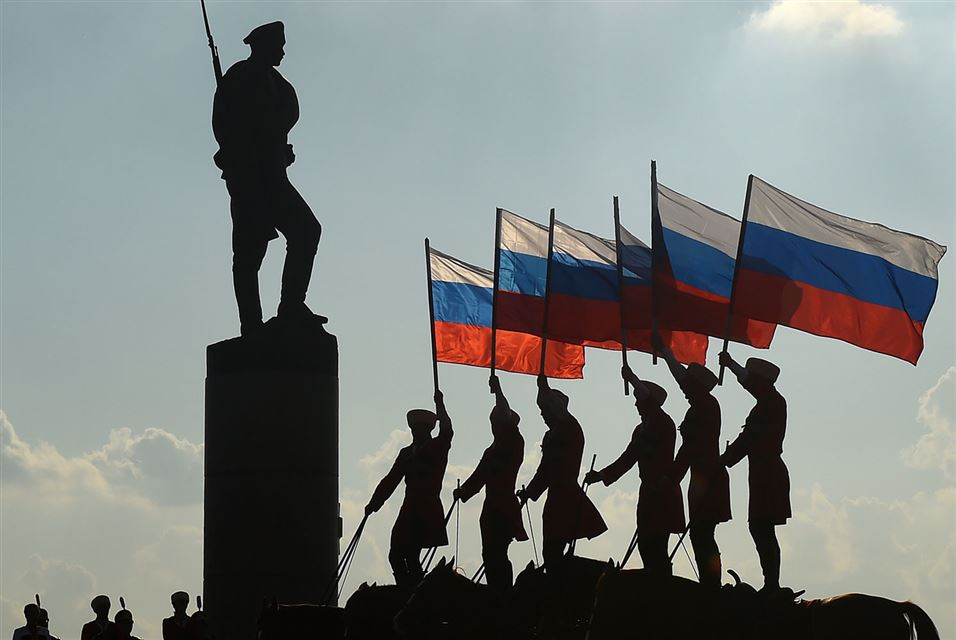 RusStateFlag Day August 22 2016