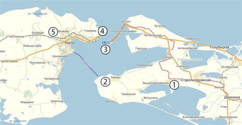 шлюхи на порт кавказ