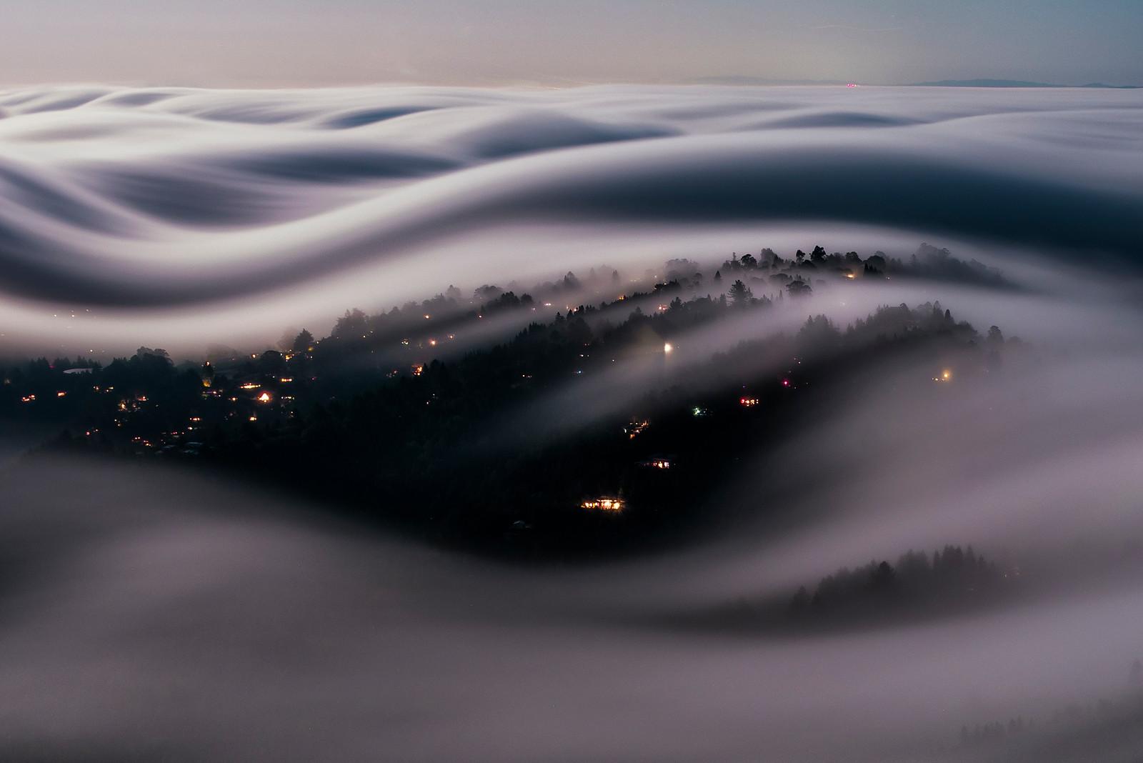 California. Marin County