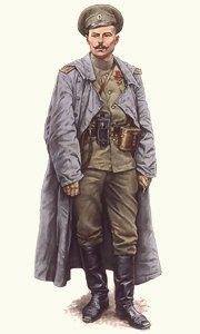 RusOfficer 3