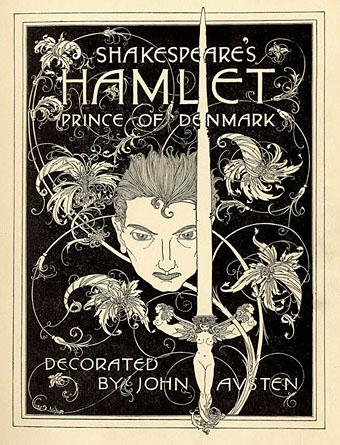 Austen Hamlet 1