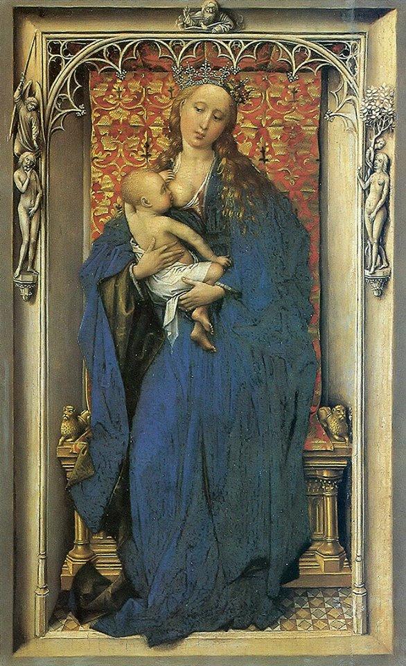 Mary 1430-1432