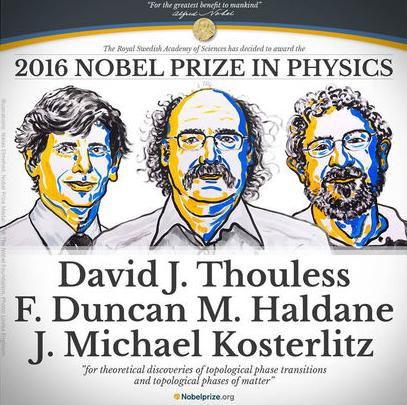 NobelPhysics 2016