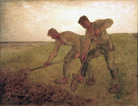 Diggers 1855