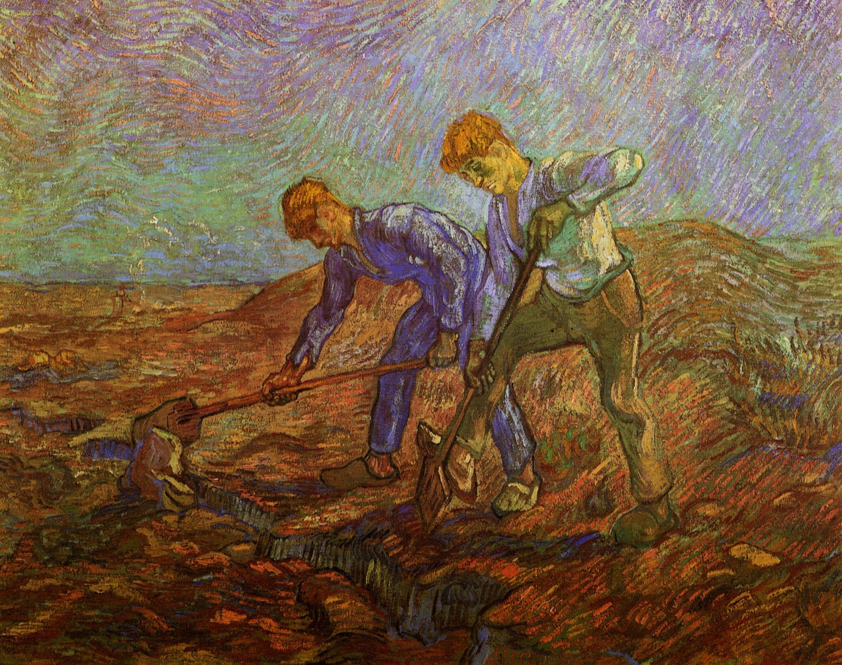Diggers 1889