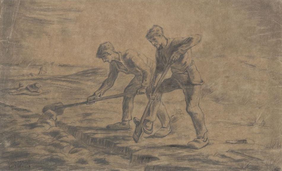 Diggers 1880