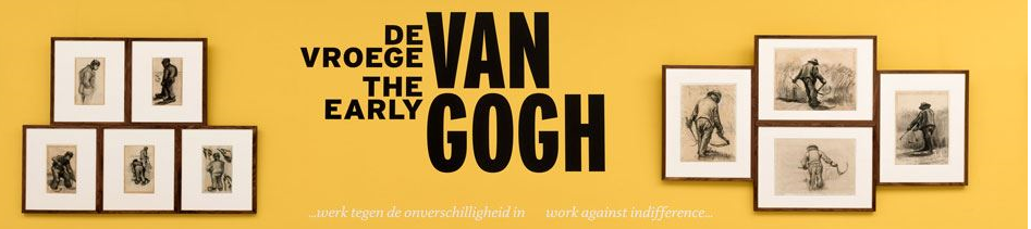 Early van Gogh 1