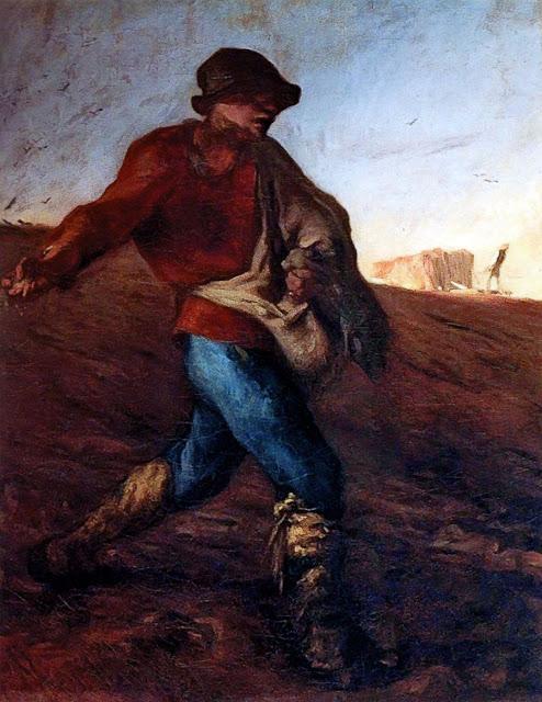 Sower 1850