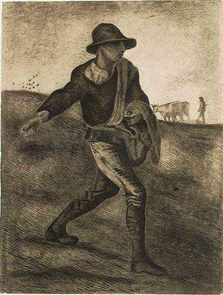 Sower 1881