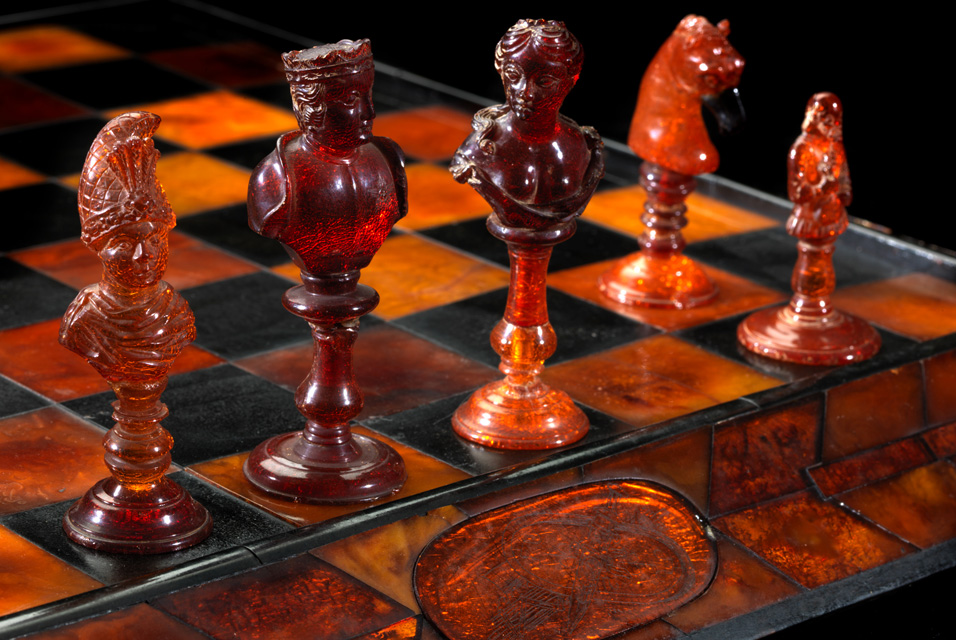 Catherine the Great Chess
