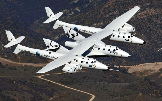 Halloween Catastrophe of Air Space Plane