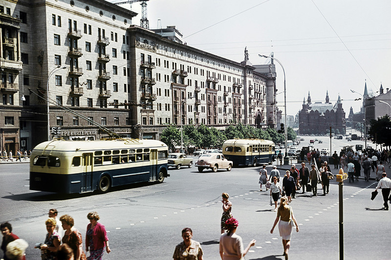 Moscow 1966