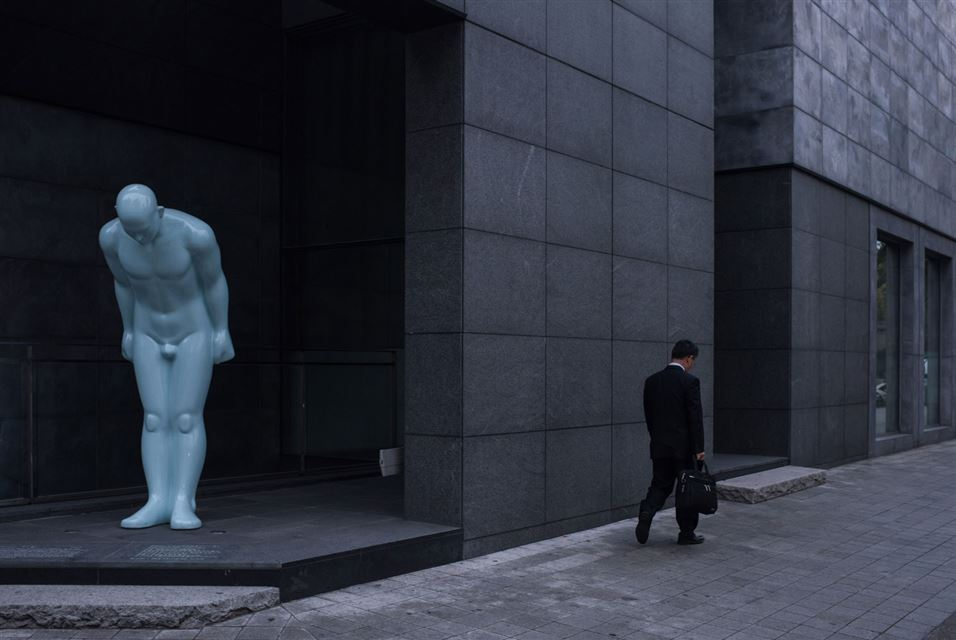 Reverence in Seoul